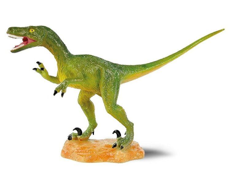Jurassic Hunters Dromaeosaurus