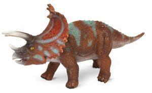 Jurassic Hunters Pentaceratops