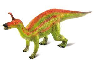 Jurassic Hunters Tsintaosaurus