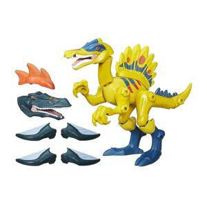 Jurassic World - Hero Mashers