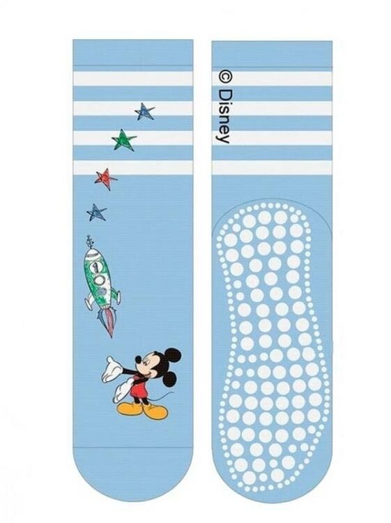 Calze antiscivolo Disney Topolino