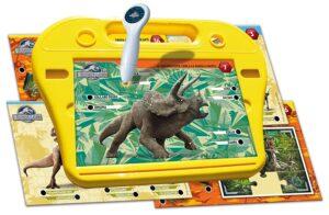Jurassic World Quiz Super Desk Kit