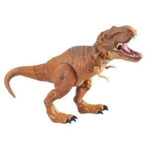 Jurassic World - Mega T-Rex