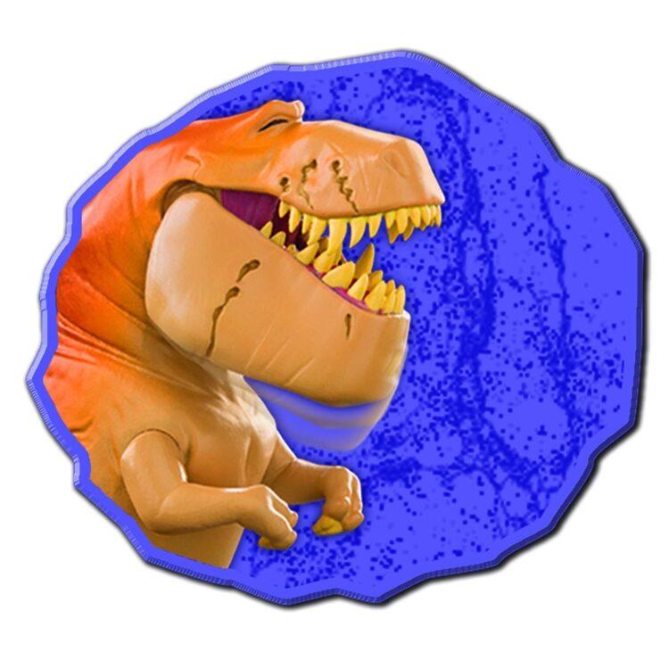 Il Viaggio di Arlo, Dinosauro T-Rex Butch