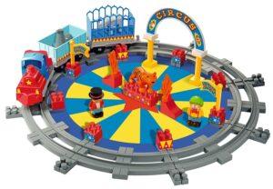 Treno Circo