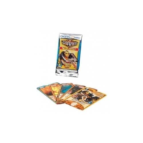 Gormiti - NCR02181 - Digital Card Bustina Singola