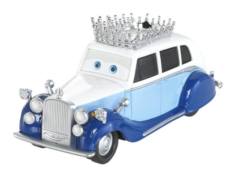Disney Pixar Cars 2 Deluxe
