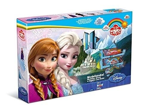 Didò - Frozen Modellandia
