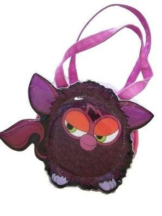 Borsetta sagomata Furby