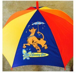 Ombrello Scooby Doo