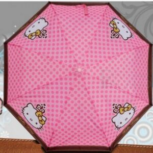 Ombrello mini Hello Kitty