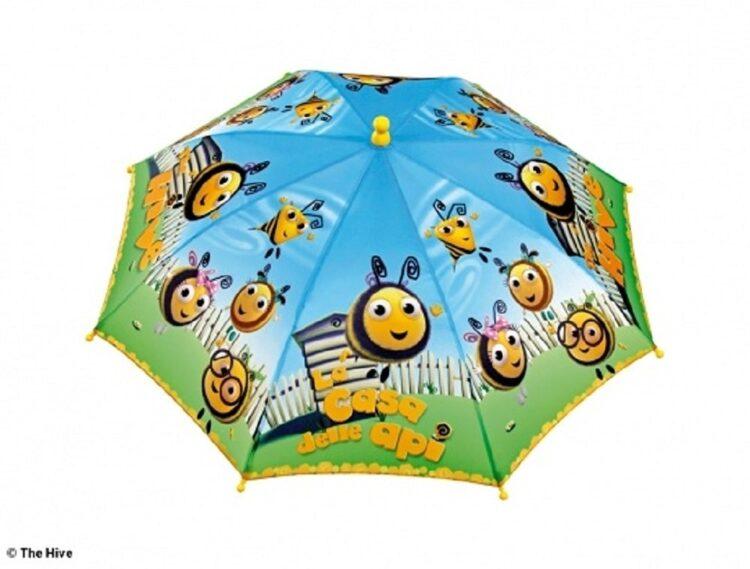 Ombrello lungo the hive