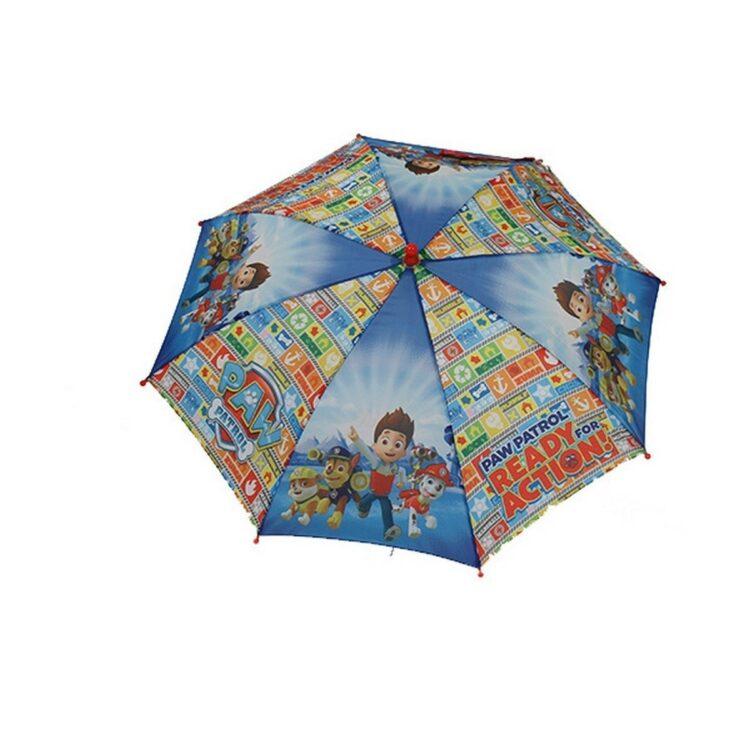Ombrello manuale per bambini Paw Patrol