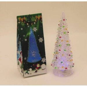 Mini Albero di Natale in Acrilico