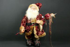 Babbo Natale Classico