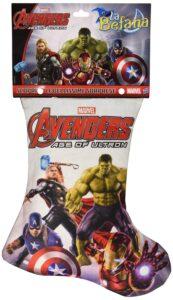 Avengers - Calza Befana