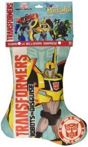 Transformers Calza Epifania
