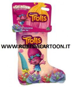 Calzettone Trolls