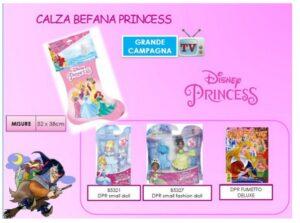 Calzettone Principesse Disney