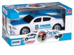 Auto Polizia Pronto Intervento