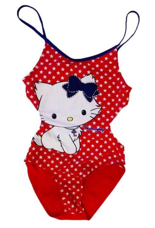Costume intero Charmmy Kitty