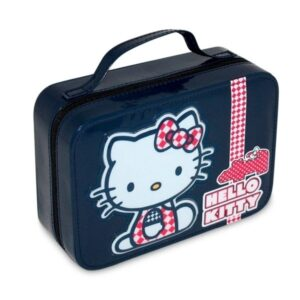 Beauty Case Trousse Hello Kitty