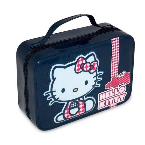 Beauty Case Trousse Hello Kitty