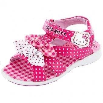 Sandali bimba Hello Kitty