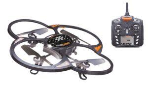 Radio Fly Space Cam Drone con videocamera