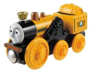 "Locomotiva in Legno Stephen ""Il Trenino Thomas"""