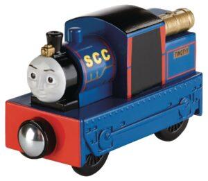 Thomas & Friends serie legno Locomotiva Timothy