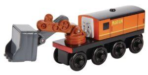 Thomas & Friends - Marion locomotiva in legno