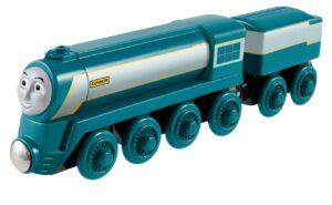 Connor - Il trenino Thomas