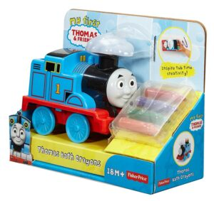 Thomas colora con te