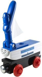 Skiff – il trenino Thomas