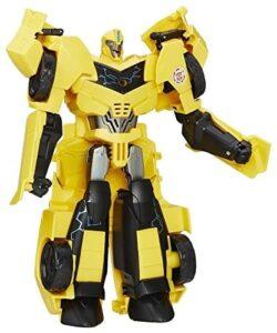 Transformers Rid Power Heros