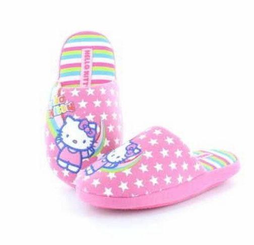 Pantofole Hello Kitty