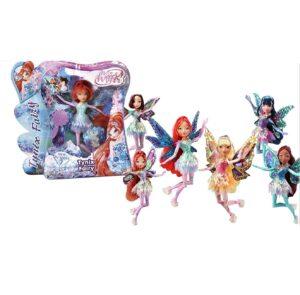 Tynix Fairy Winx