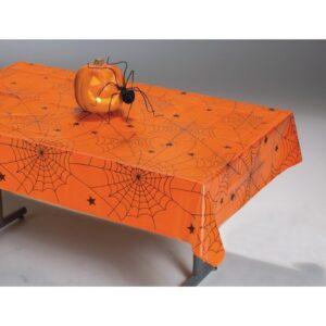 "Tovaglia ""Ragnatele"" Halloween"