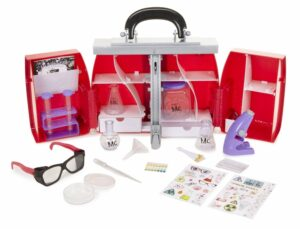 Kit da Laboratorio Project Mc2