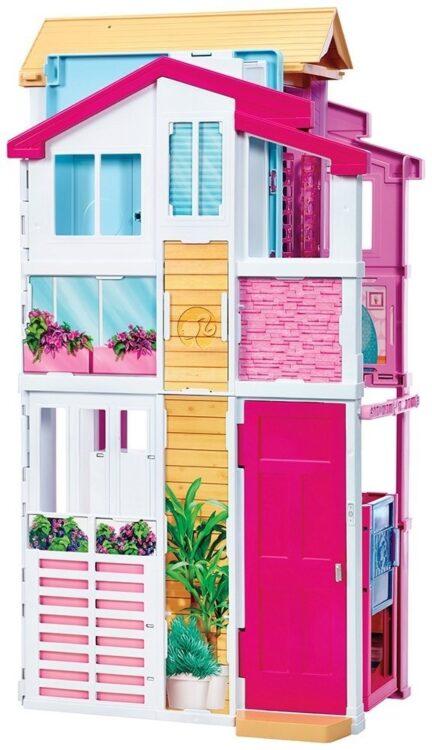 Barbie La Casa di Malibu