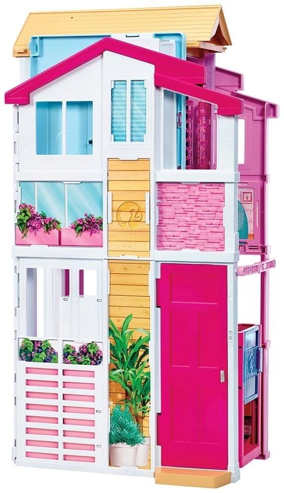 amazon casa di barbie