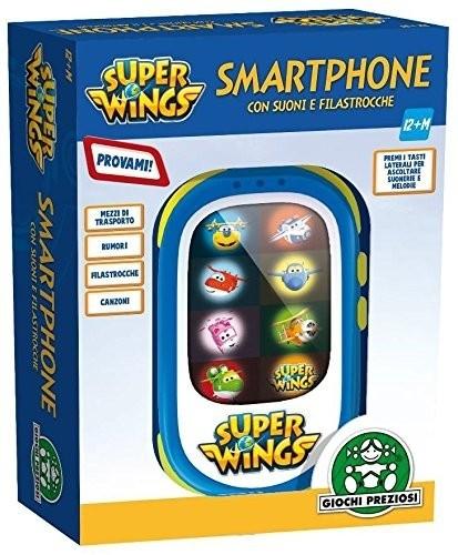 Super Wings Smartphone Giocattolo