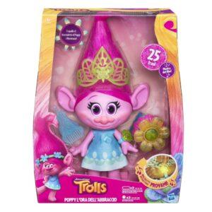 Trolls- Bambola Poppy