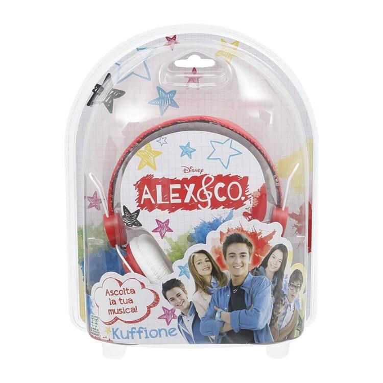 Alex & Co Kuffione