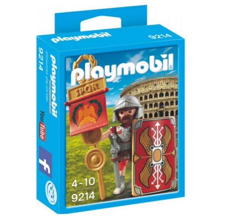Legionario Romano Playmobil