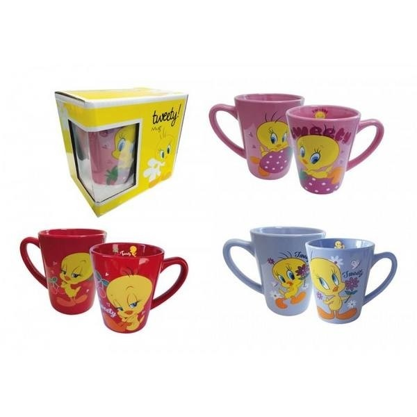 Tazza Mug in ceramica Titti