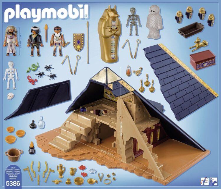 Grande Piramide del Faraone