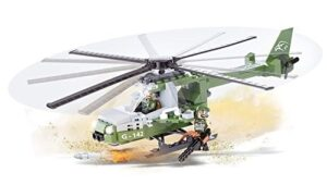 Eagle Attack Helicopter Cobi