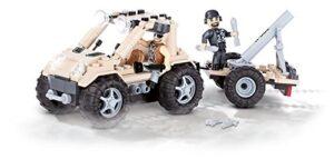 Border Patrol Buggy Cobi